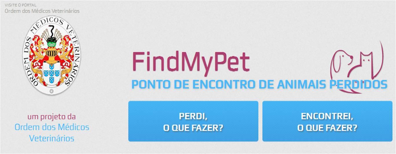 Logo FindMyPet
