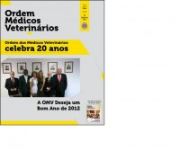 Número 2 de 2011 da Revista Digital OMV