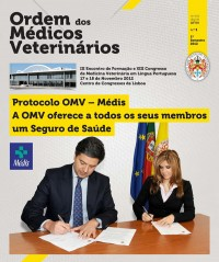 Número 1 de 2012 da Revista Digital OMV