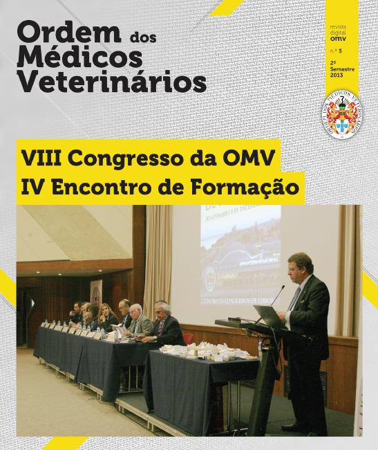 Número 2 de 2013 da Revista Digital OMV