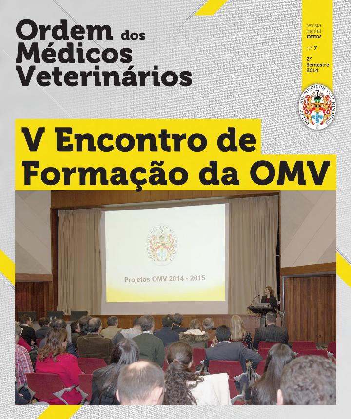 Número 2 de 2014 - Revista Digital OMV