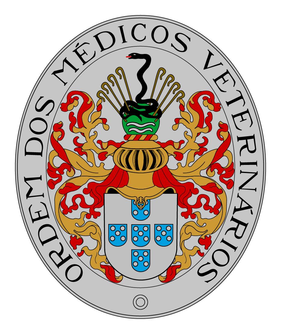 Clínica acreditada pela Ordem dos medicos veterinários