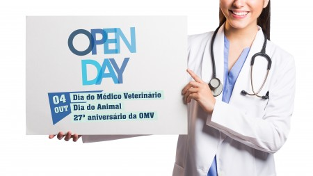 Open Day 2018 - 04 de outubro